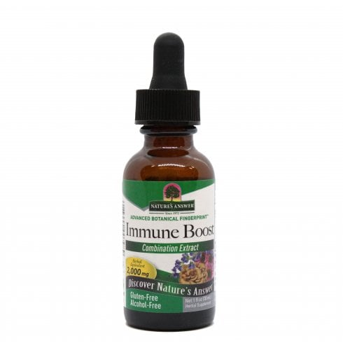 Nature's Answer Immune Boost 30ml