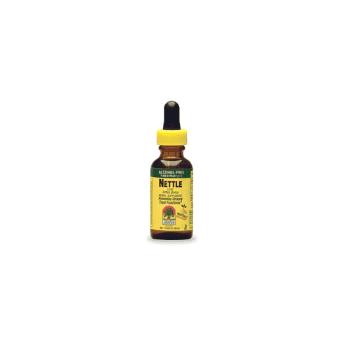 Nature's Answer Nettle Leaf 30ml (Alcohol Free)