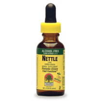 Nettle Leaf 30ml (Alcohol Free)