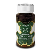 Nature's Bears (Chewable Jelly Bears) 30's