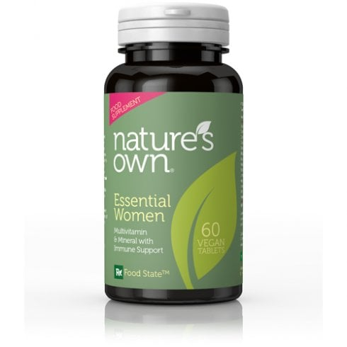 Nature's Own Essential Women 60's