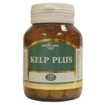 Kelp Plus: 150mg 100's