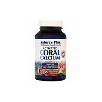Activated Coral Calcium 1000mg 90's