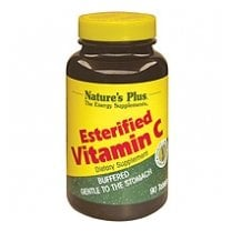 Esterified Vitamin C (Buffered Polyascorbate Complex) 90's