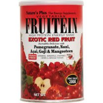 FRUITEIN Exotic Red Fruit Shake 576g