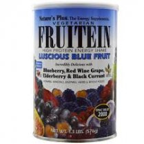 FRUITEIN Luscious Blue Fruit Shake 576g