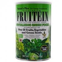 FRUITEIN Revitalising Green Foods Shake 576g