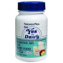 Nature's Plus Say Yes To Dairy 50's