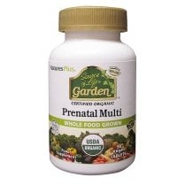 Source of Life Garden Prenatal Multi 90's