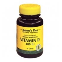Vitamin D3 400iu Water-Dispersible 90's