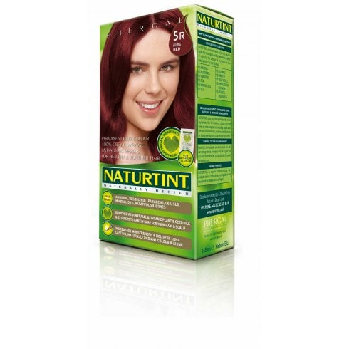 Naturtint 9R Fire Red