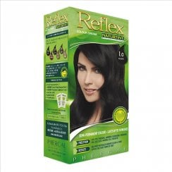 Naturtint Reflex Semi-Permanent Colour Rinse 1.0 Black