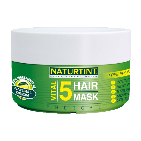 Naturtint Vital 5 Hair Mask (200ml)