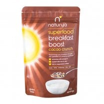 Superfood Breakfast Boost Cacao Crunch 150g