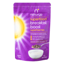 Superfood Breakfast Boost Superberries 150g (Currently Unavailable)