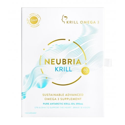 Neubria Krill 60's (Currently Unavailable)