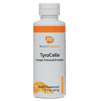 TyroCelle (Orange Flavour) - 227g