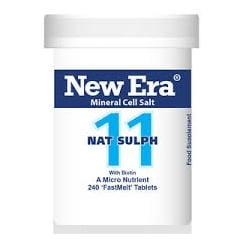Nat. Sulph. (Sodium Sulphate) 240's