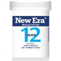 New Era Silica (Silicon Dioxide) 240's