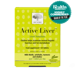 Active Liver 60's (Currently Unavailable)