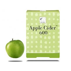 Apple Cider 600mg - 60's