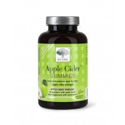 Apple Cider Gummies 210g 60's