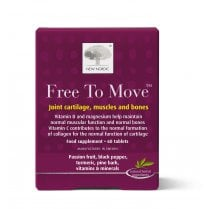 New Nordic Free to Move 60's