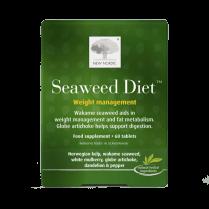 New Nordic Seaweed Diet 60's