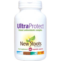 Ultra Protect - 60 Capsules
