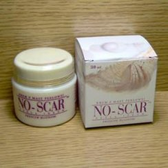 No Scar Mother of Pearl Cream