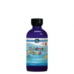 Children's DHA 119ml (Currently Unavailable)