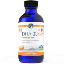 Nordic Naturals DHA Junior - 119ml