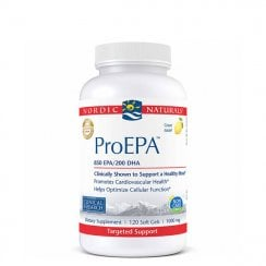 ProEPA  - Lemon 120 softgels