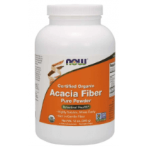 Acacia Fiber Pure Powder - 340g