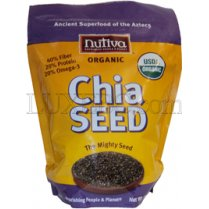 Organic Chia Seed 397g (CURRENTLY UNAVAILABLE)