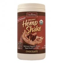 Organic Hemp Shake Chocolate 454g