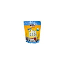 Organic White Chia Seeds 397g (CURRENTLY UNAVAILABLE)