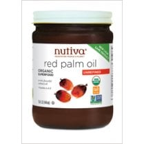 Red Palm Oil 444ml
