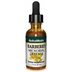 Barberry (Microbial Defence) 30ml
