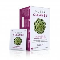 Nutratea Nutra Cleanse Tea Bags 20's