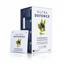 Nutratea Nutra Defence Tea Bags 20's