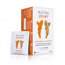 Nutratea Nutra Joint Tea Bags 20's