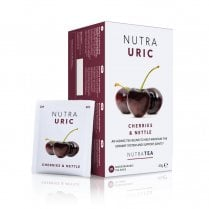 Nutratea Nutra Uric Tea Bags 20's Out Of Stock
