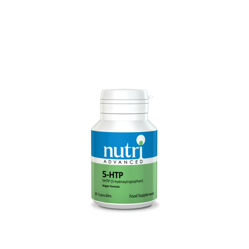 Nutri Advanced 5-HTP 60's