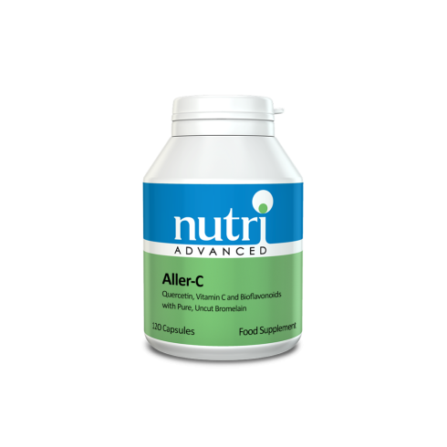 Nutri Advanced Aller-C 120's (Currently Unavailable)