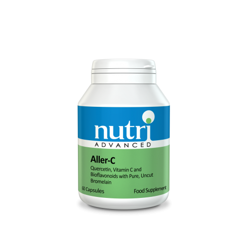 Nutri Advanced Aller-C 60's