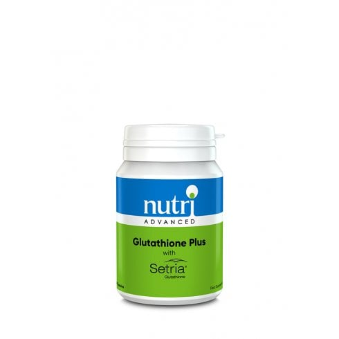 Nutri Advanced Glutathione Plus 60s (Currently Unavailable)