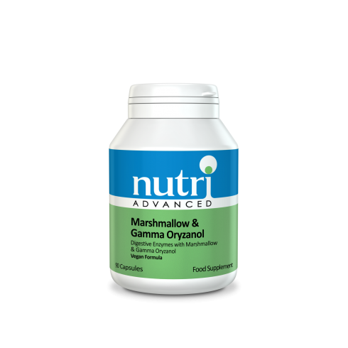 Nutri Advanced Marshmallow & Gamma Oryzanol 90's