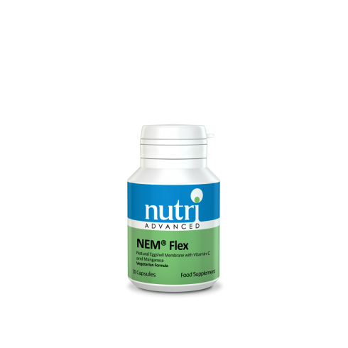 Nutri Advanced NEM Flex 30's