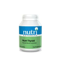 Nutri Thyroid 180's